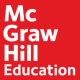 Logo McGraw Hill Education