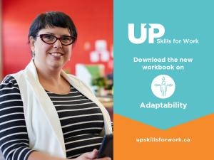 Cahier d'activités Capacité d'adaptation