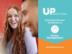 Cahier d'activités Gestion du stress FORCES Compétences au travail