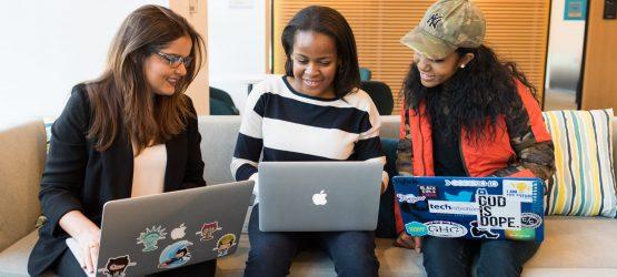 Programme de littératie numérique Toronto