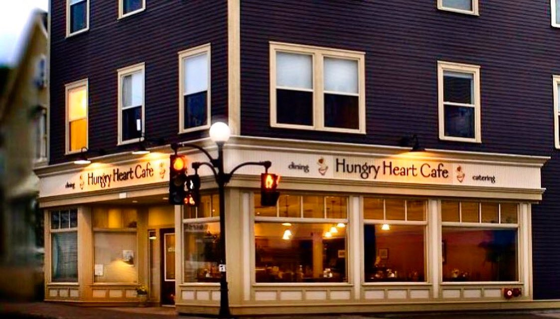 Hungry Heart Cafe