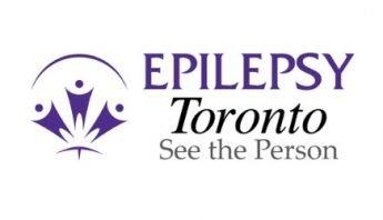 Epilepsy Toronto logo